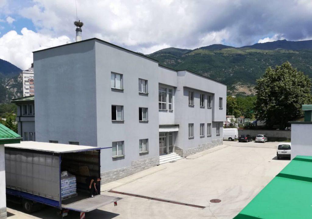 Tsilkov Ltd. factory