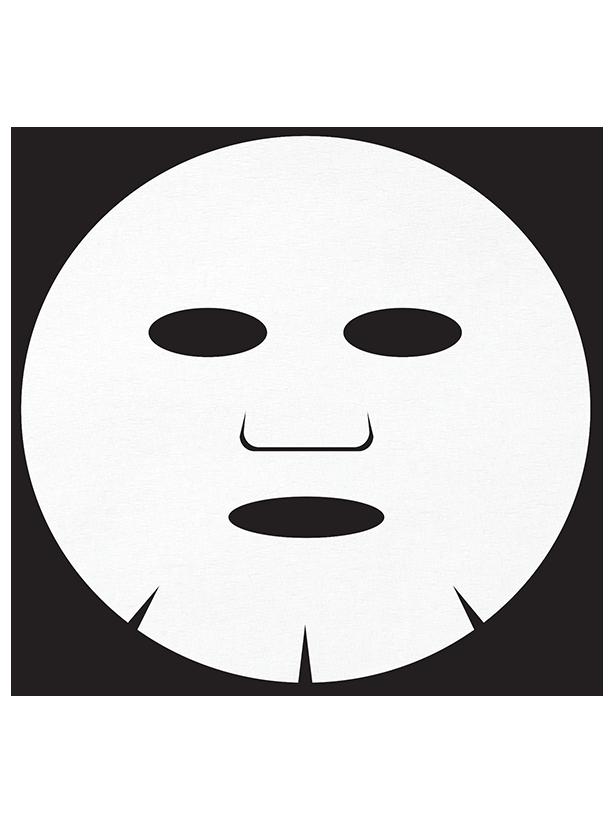 sheet of a mask